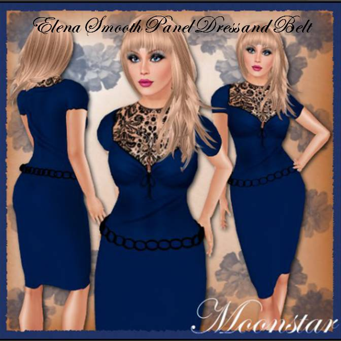 elena-smooth-panel-dress-and-belt-by-moonstar